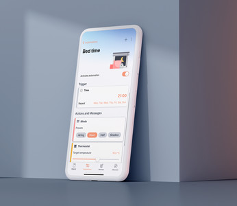 Home Connect Plus released