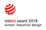 Red Dot Award Industrial Design
