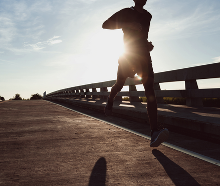 Let's start moving – the UXMA Fitness Week