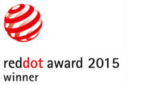 reddot award für Home Connect