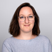 Carina Wente<br>Project Manager