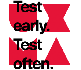 UX-Research and Testing in the UXMA UX-Lab
